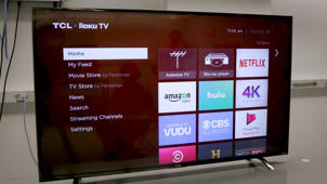 Consumer Reports Finds TV Security Flaw