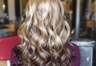 Balayage is a french technique for highlighting hair