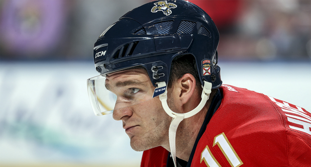7108428b903 Florida Panthers News