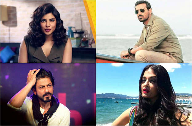 Bollywood Actors Who Have Bought Properties Abroad