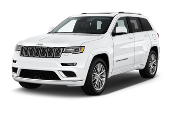 2018 Jeep Grand Cherokee Overview - MSN Autos