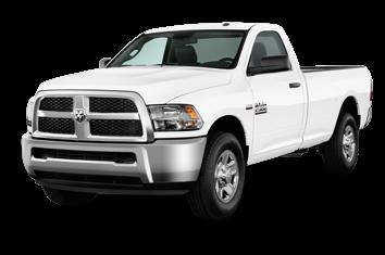 2018  ram 2500 pickup