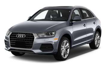 Research 2018                   AUDI Q3 pictures, prices and reviews