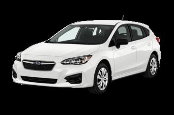 2018 Subaru Impreza 2 0i Cvt Pzev Hatchback Options Msn Autos
