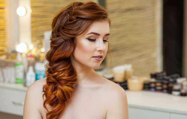 Ideias De Penteados Para Madrinha De Casamento