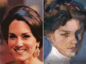 See the Royal family's artistic lookalikes