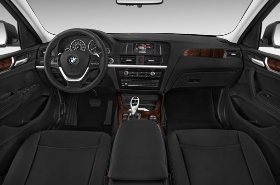 Slide 1 Of 11 2017 BMW X4