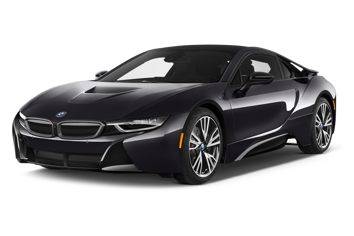 2016 BMW I8 Overview