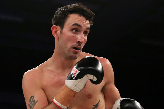 Scott Westgarth has passed away in hospital