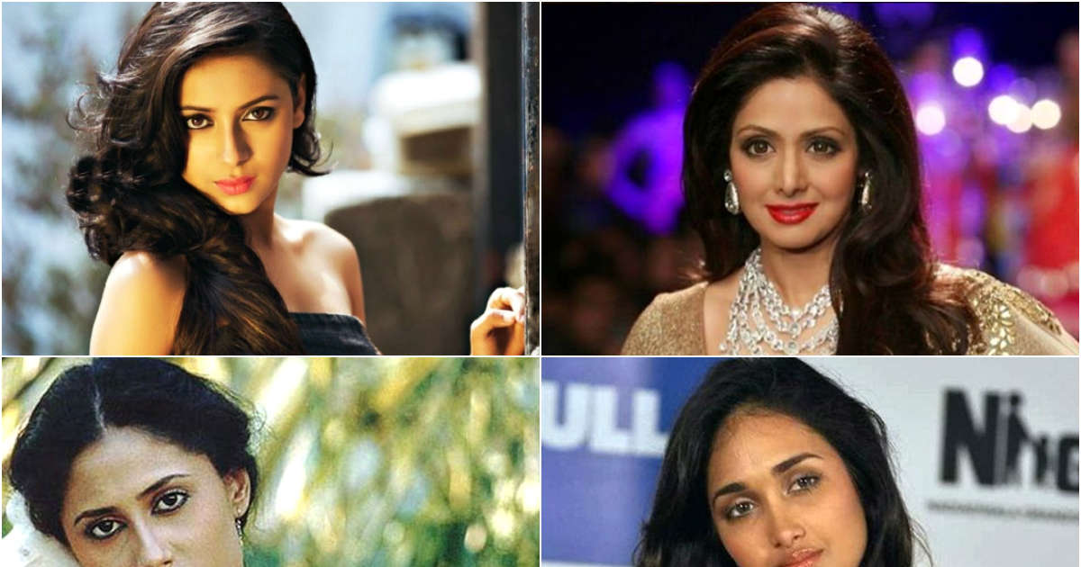 Celebrity Deaths That Shocked India