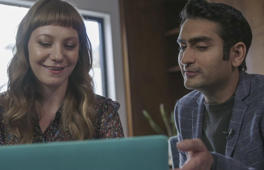 How to ask someone out online: Tips from the writers of 'The Big Sick'