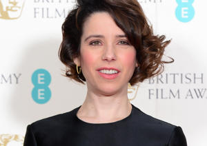 Sally Hawkins at the EE British Academy Film Awards at the Royal Opera House, Bow Street in London.