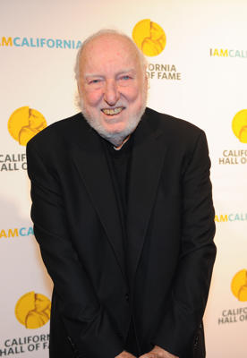 SACRAMENTO, CA - NOVEMBER 30:  Russ Solomon attends the 10th Annual California Hall of Fame Awards at The California Museum on November 30, 2016 in Sacramento, California.  (Photo by Trisha Leeper/WireImage)