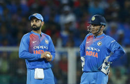 India look good to win T20 series