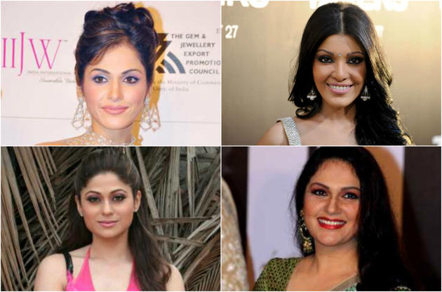 Forgotten Bollywood Actresses Of The 2000s