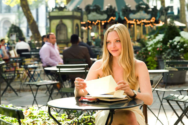 Διαφάνεια 3 από 28: Letters To Juliet - 2010 Amanda Seyfried