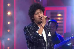 Kissing controversy: Papon steps down as judge of reality show