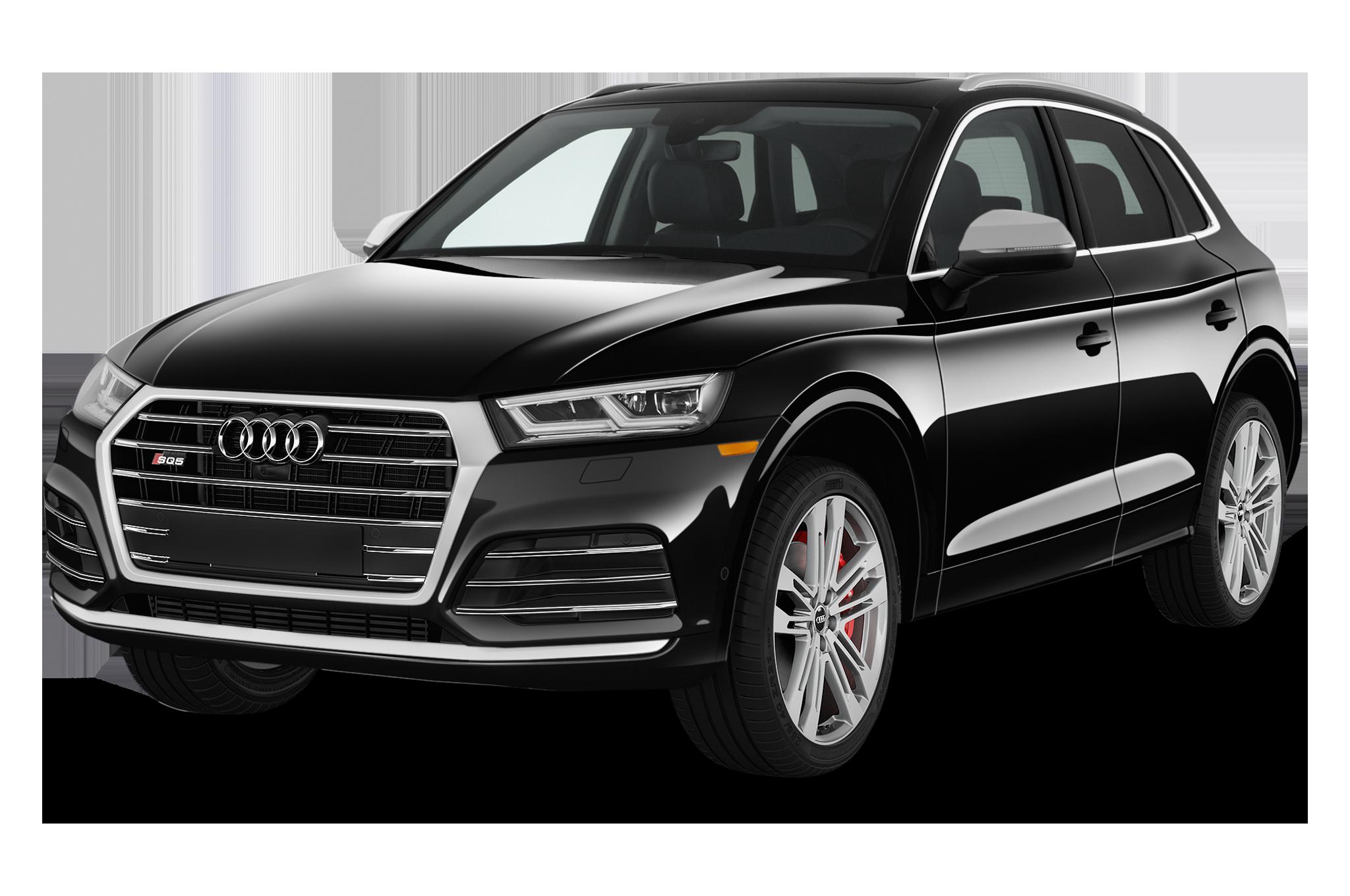 2018 Audi SQ5 Overview