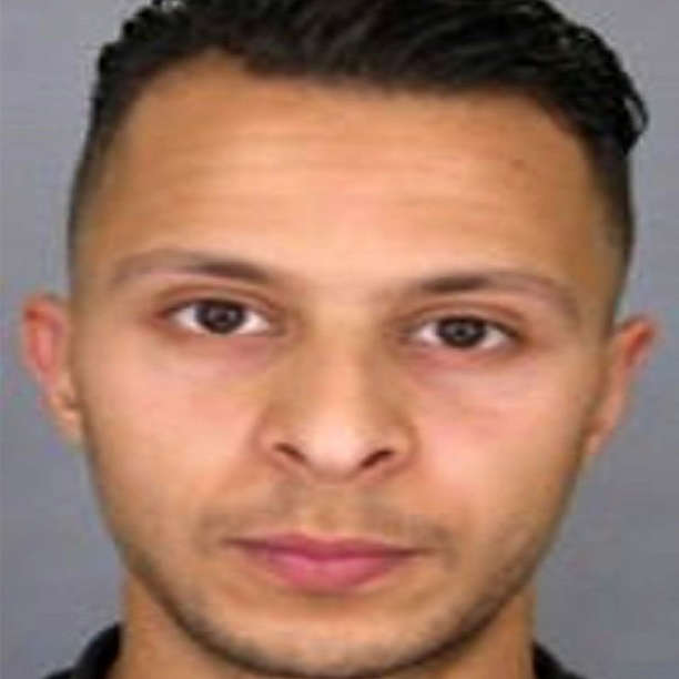 The terrorist has reportedly called for the release of Salah Abdeslam