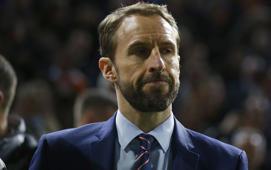 England's performance pleases Southgate