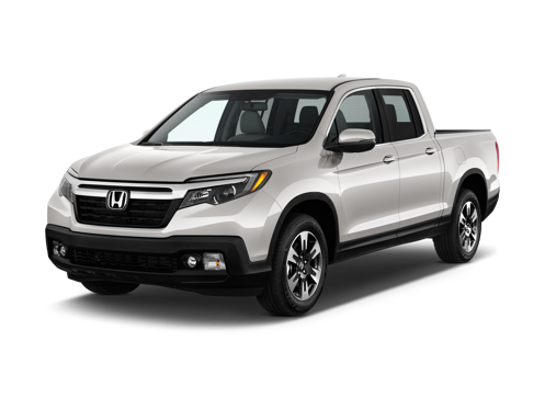 Slide 1 Of 20 2017 Honda Ridgeline