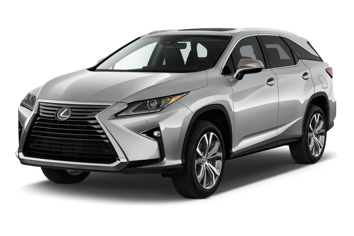 Lexus RX L Pricing MSN Autos - Lexus rx 350 invoice price 2018