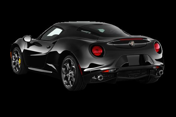 Slide 23 of 46: 2018 Alfa Romeo 4C