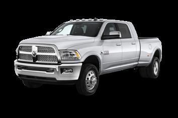 2018  ram 3500 pickup
