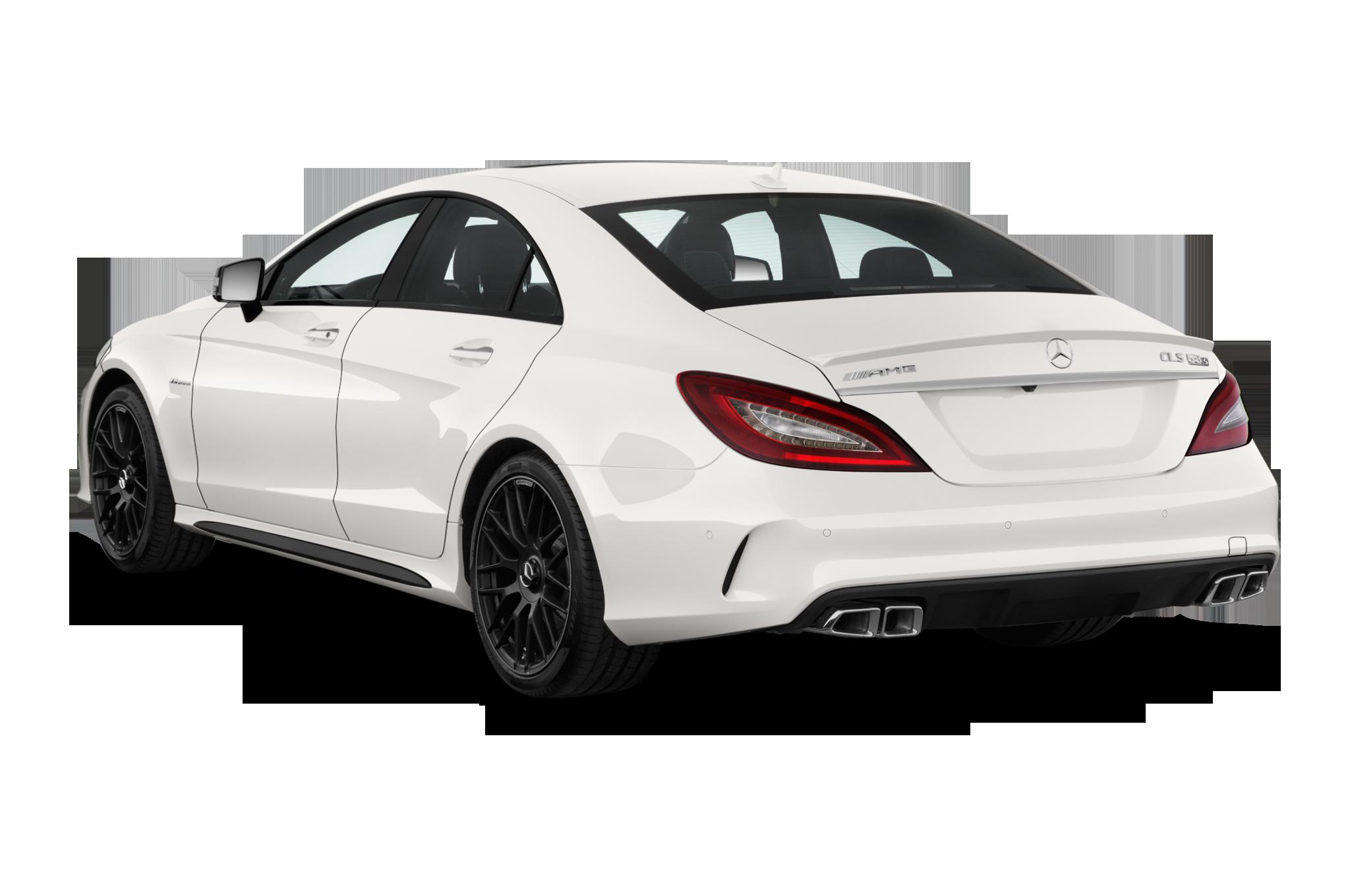 Slide 2 Of 25: 2018 Mercedes Benz CLS Class
