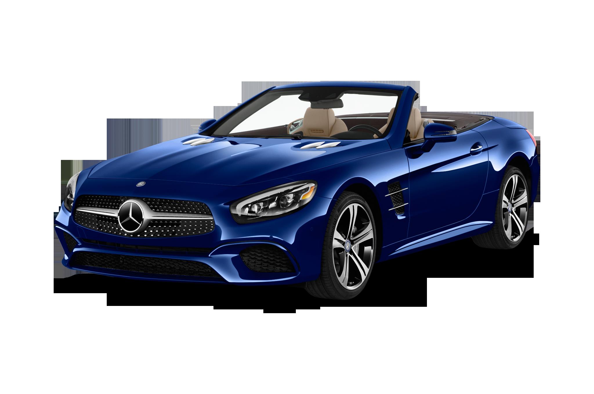 Mercedes Benz Msn
