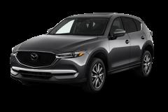 2019 Mazda Cx 5