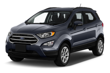 2018 Ford Ecosport Se Reviews Msn Autos