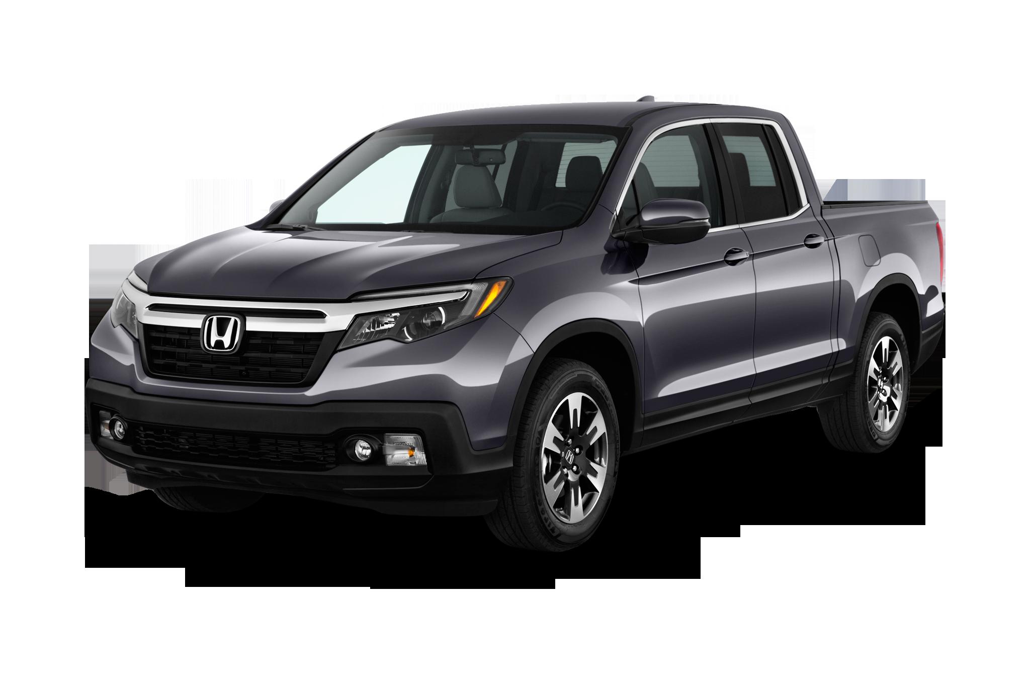 Perfect 2017 Honda Ridgeline