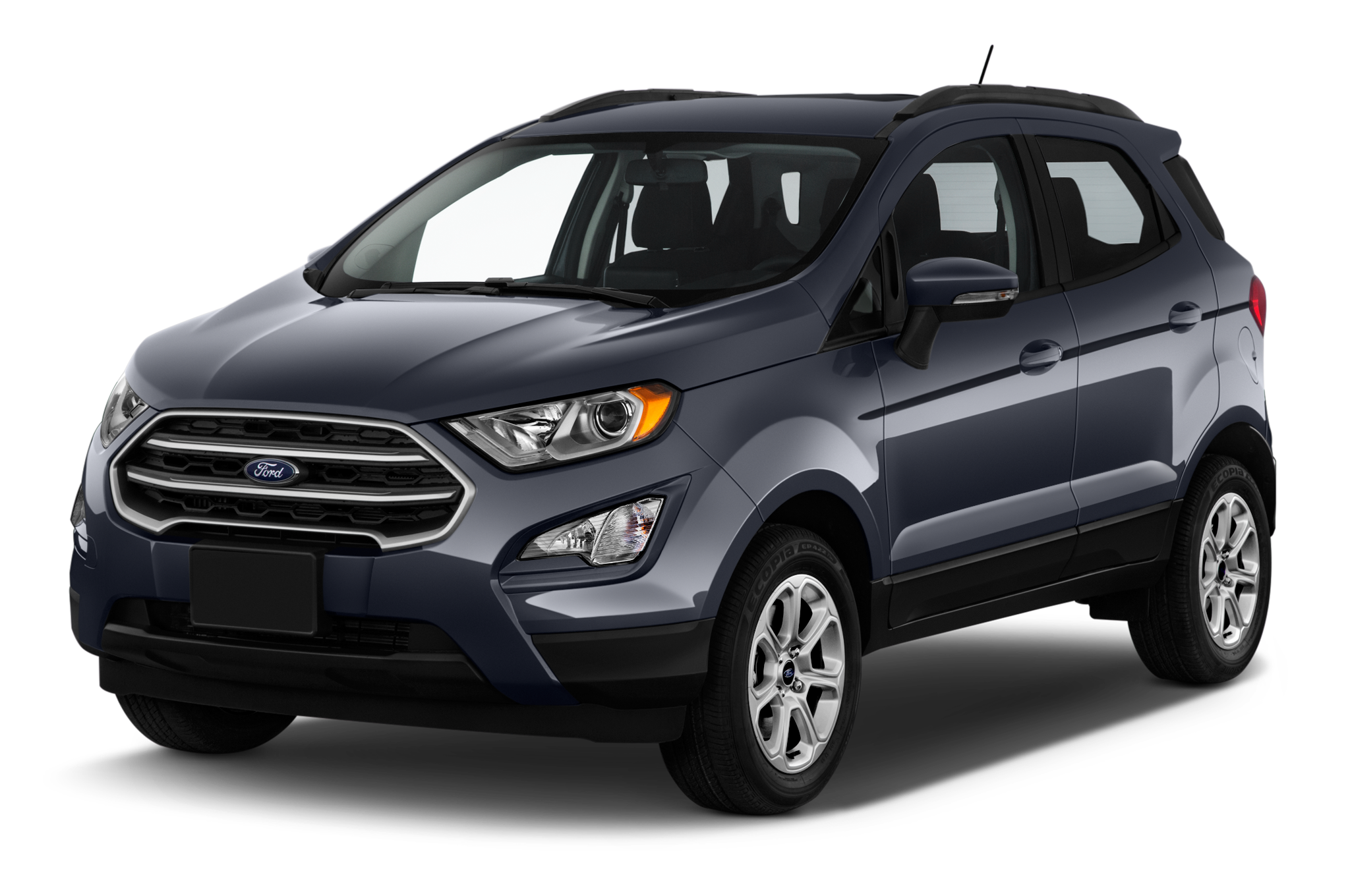 2018 ford ecosport photos and videos msn autos. Black Bedroom Furniture Sets. Home Design Ideas