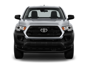2018 Toyota Tacoma 4x4 Double Cab V6 Trd Offroad Sb 6at Overview Msn Autos