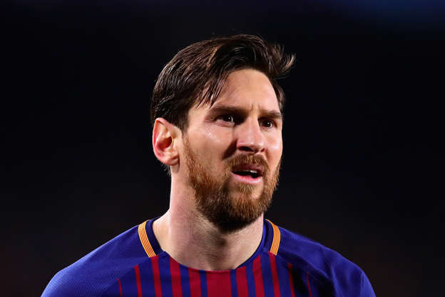 Lionel Messi Reveals Personal World Cup Regrets and Admits Argentina  Not  Contenders  in 2018 8c61424e8638d