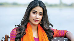 Not aiming to be a star: Janhvi Kapoor