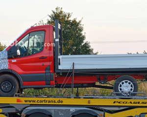 2015 Ford Transit 250 Van Low Roof Sliding Pass  130 WB