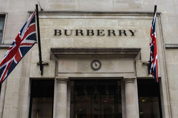 a9270fce3f40 Why does Burberry destroy its products and how is it justified