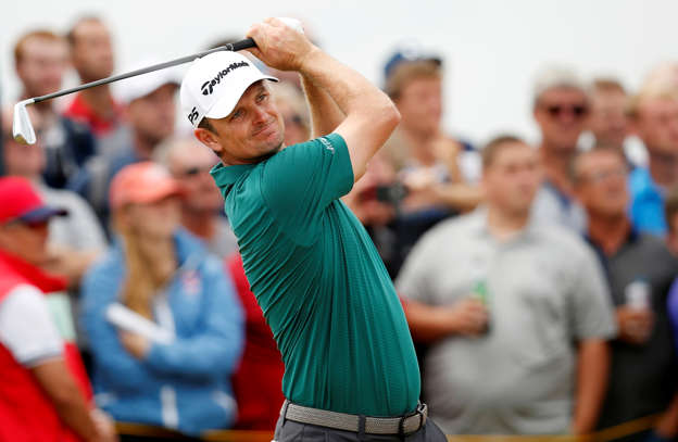 2bec6cb9423 Justin Rose equals lowest round in major history at Carnoustie in the 147th  Open Championship