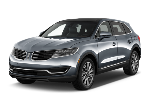 Slide 1 Of 18 2017 Lincoln Mkx