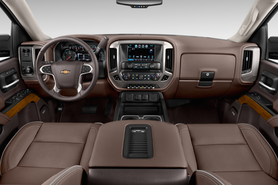 Slide 1 Of 11 2017 Chevrolet Silverado 1500