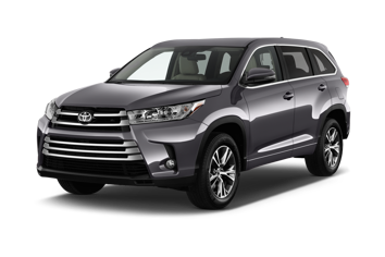 Research 2017                   TOYOTA Highlander pictures, prices and reviews