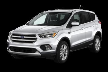 2017 Ford Escape Reviews Msn Autos