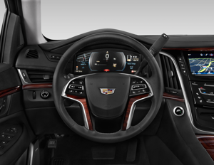 2017 Escalade Interior >> 2017 Cadillac Escalade Interior Photos Msn Autos