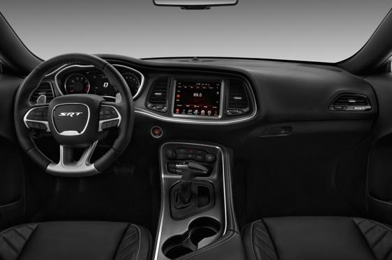 Slide 1 Of 11 2017 Dodge Challenger