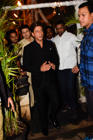 Celebs dazzle at Poorna Patel's reception