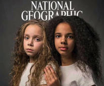 National Geographic acknowledges its hurtful racist past