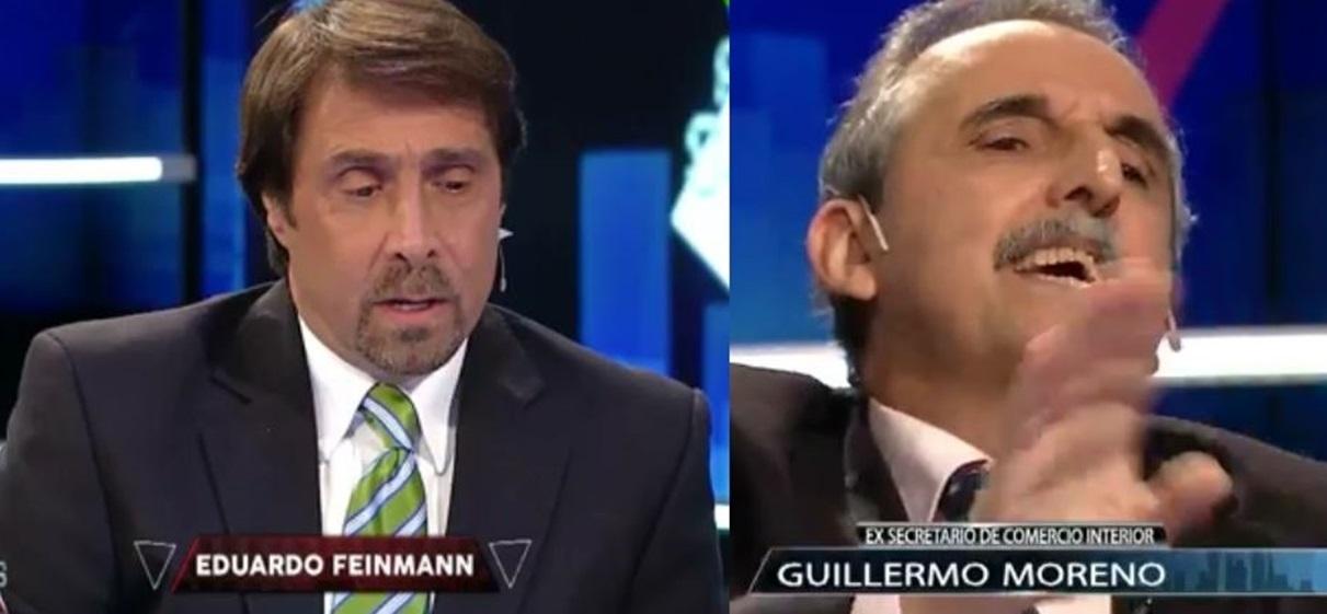 Eduardo feinmann es homosexual