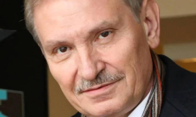 Nikolai Glushkov is believed to have been found by his family